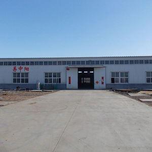 易中阳厂房